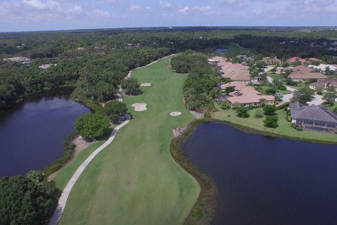 Verandah Golf Club, Fort Myers, United States