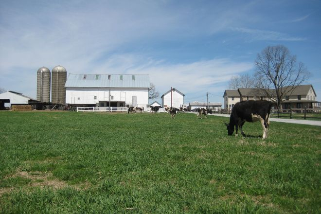 Verdant View Farm, Paradise, United States