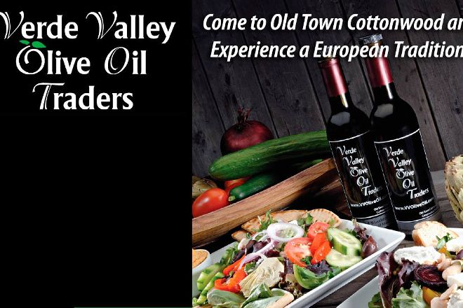 Verde Valley Olive Oil Traders, Cottonwood, United States