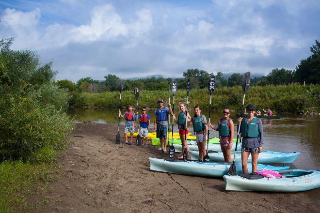 Vermont Canoe & Kayak, Jeffersonville, United States
