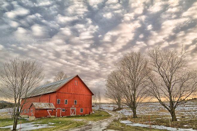 Vermont Guided Tours, Burlington, United States