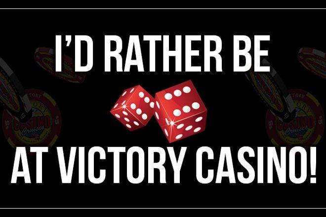 Victory Casino Cruises, Cape Canaveral, United States