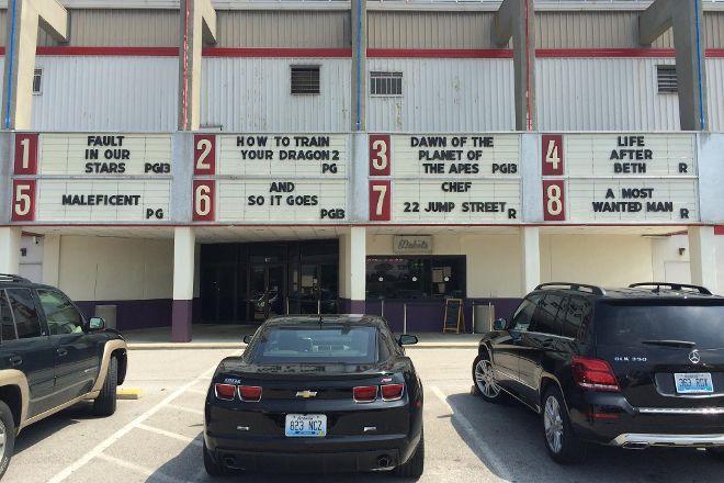 Village 8 Theatres, Louisville, United States
