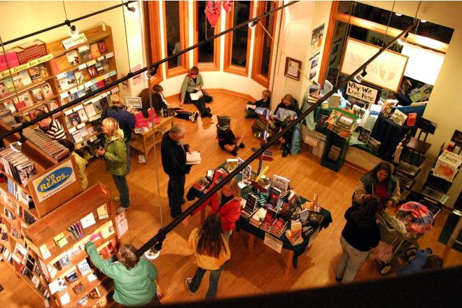 Village Books, Bellingham, United States