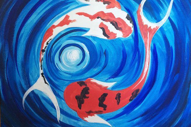 Vino Artist, Santa Clara, United States