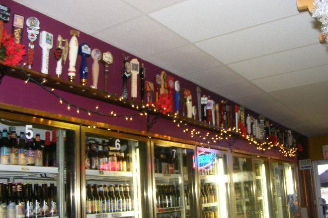 Vintage Estate Wine & Beer, Boardman, United States