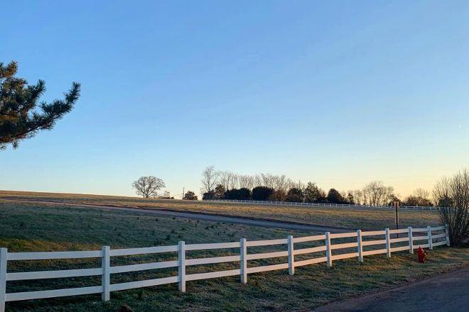 Virginia Horse Center, Lexington, United States