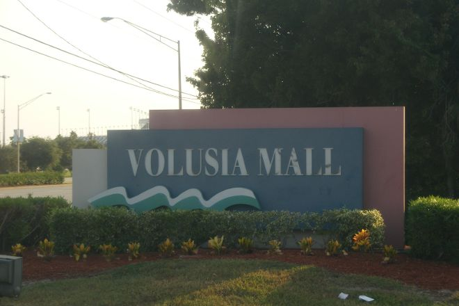 Volusia Mall, Daytona Beach, United States