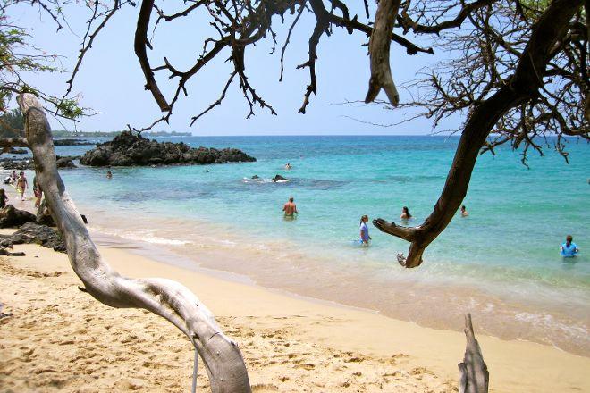 Waialea Beach, Waimea, United States