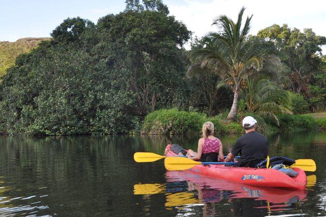 Wailua Kayak & Canoe, Kapaa, United States