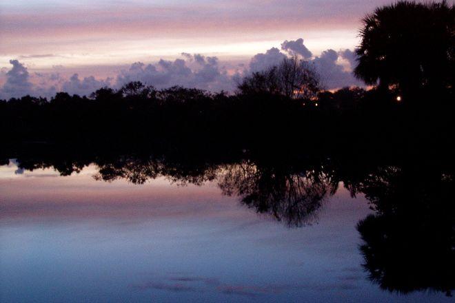 Wakodahatchee Wetlands, Delray Beach, United States