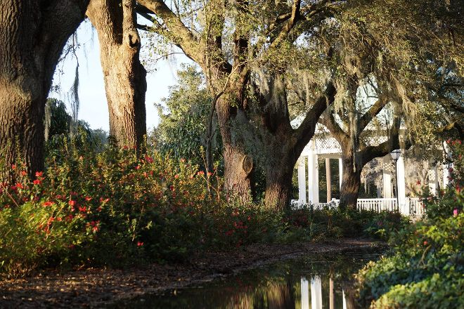 Walks In History, Charleston, United States