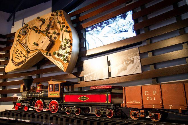 Walt Disney Family Museum, San Francisco, United States