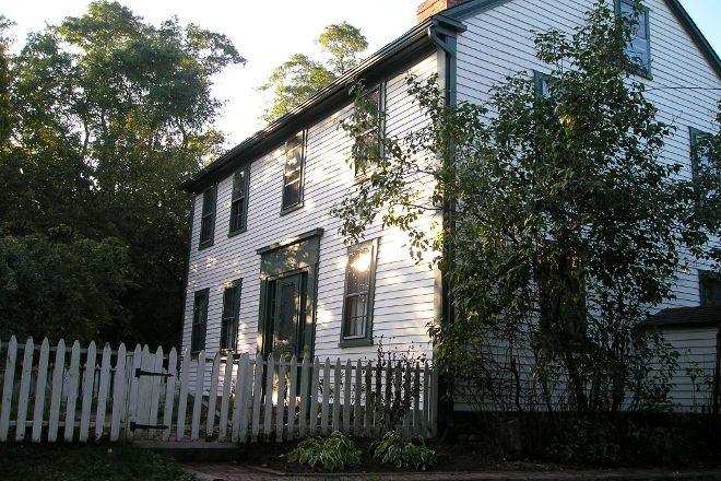 Warwick Historical Society, Warwick, United States