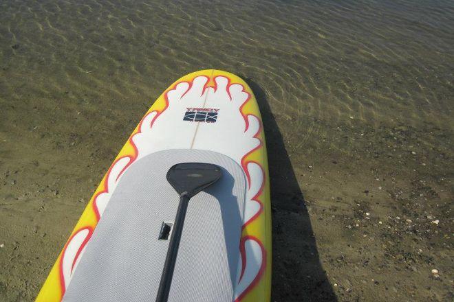 Water Warrior, Pensacola Beach, United States