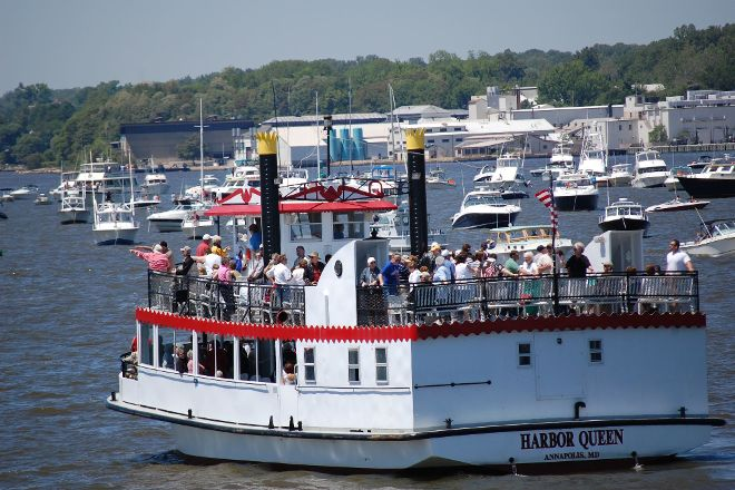Watermark Cruises and Tours, Annapolis, United States