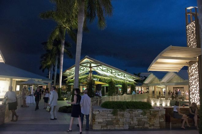 Waterside Shops, Naples, United States
