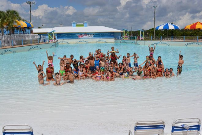 Waterville USA, Gulf Shores, United States
