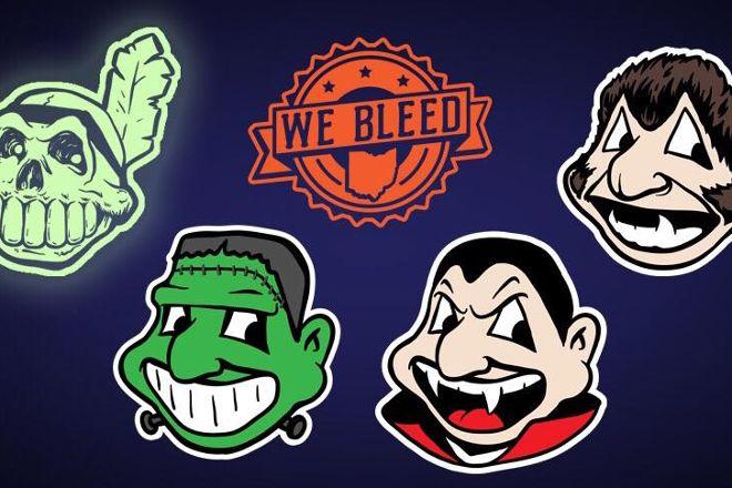 We Bleed Ohio, Cleveland, United States