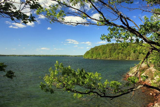 Wellesley Island State Park, Wellesley Island, United States