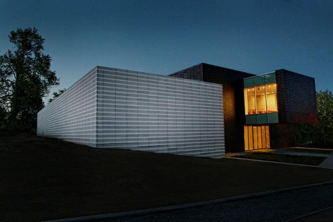 Wellin Museum of Art, Clinton, United States