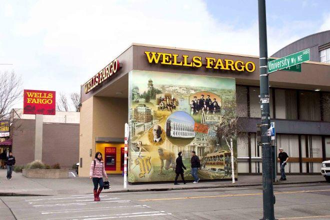 Wells Fargo Museum, San Francisco, United States