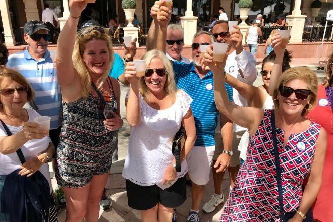 West Palm Beach Food Tours, West Palm Beach, United States