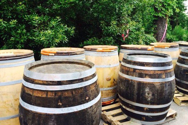 Westbrook Brewing Co, Charleston, United States