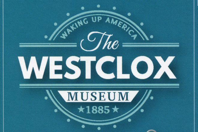 Westclox Museum, Peru, United States