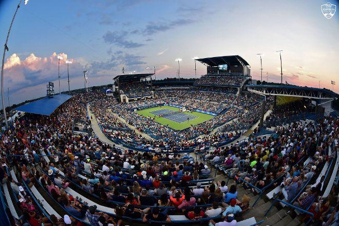 Western Southern Open, Mason, United States