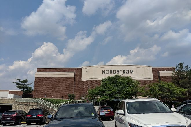 Westfield Montgomery, Potomac, United States