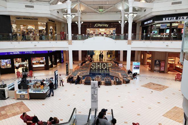 Westfield Valencia Town Center, Santa Clarita, United States