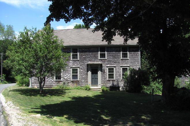 Westport Town Farm, Westport, United States