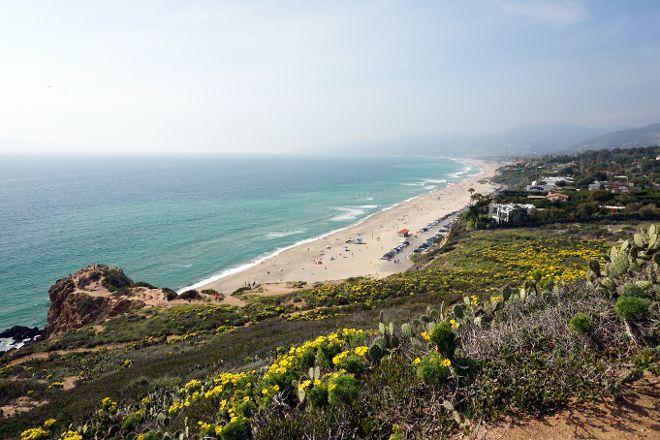 Westward Beach, Malibu, United States