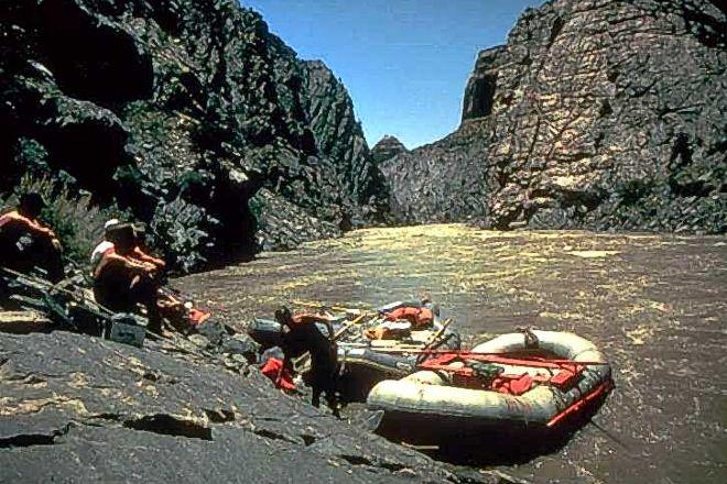 Westwater Canyon, Utah, United States
