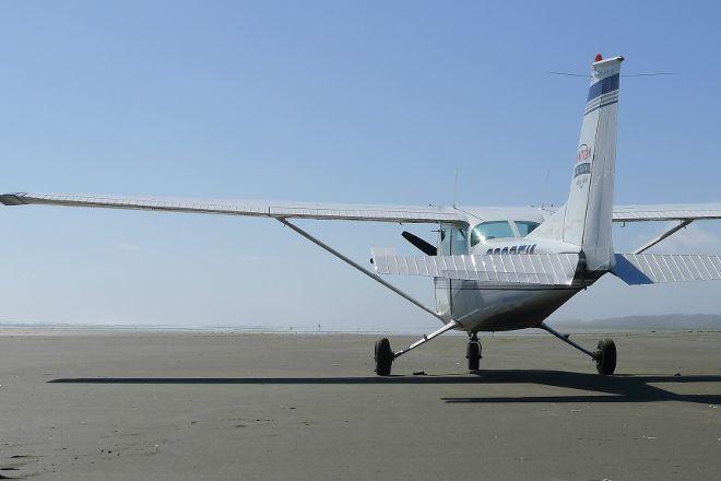 Westwind Aviation, Friday Harbor, United States