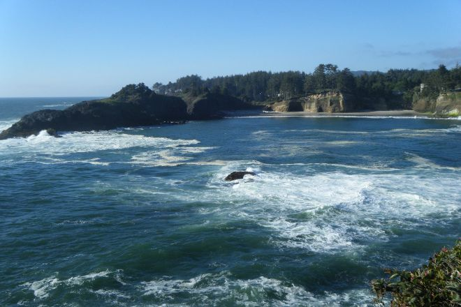 Whale's Tail Charters, Depoe Bay, United States