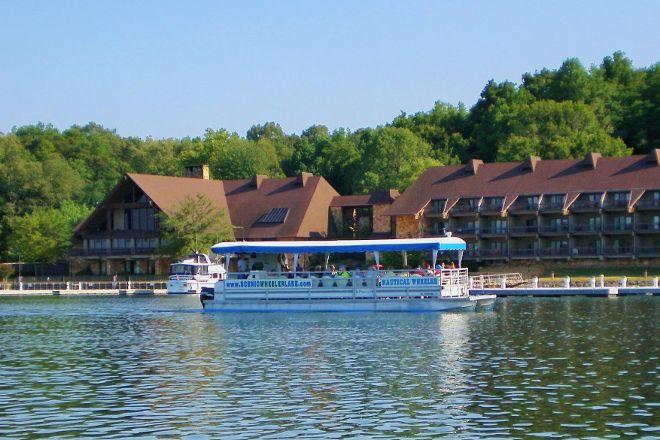 Wheeler Lake Scenic Cruises, Rogersville, United States