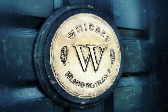 Whidbey Island Distillery, Langley, United States