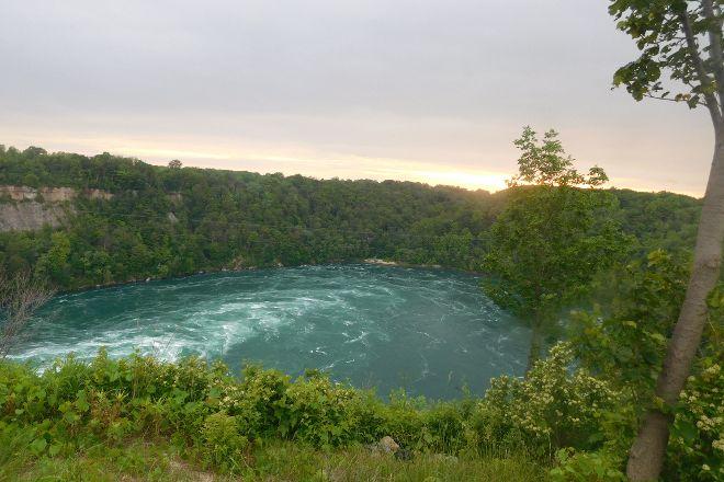 Whirlpool State Park, Niagara Falls, United States