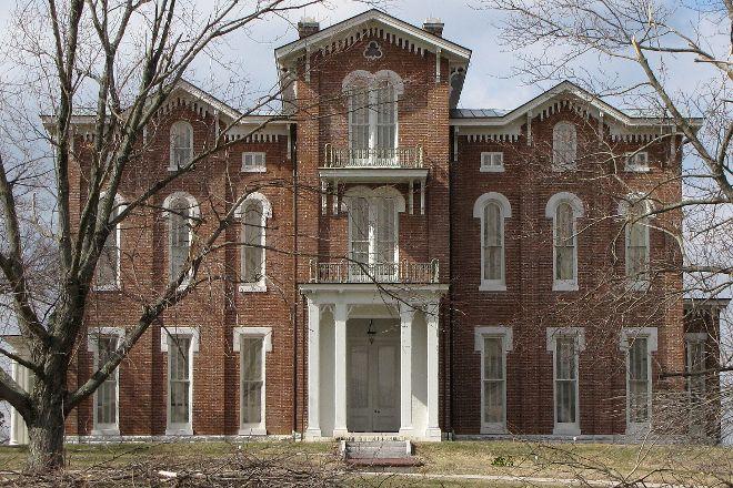 White Hall State Historic Site, Richmond, United States