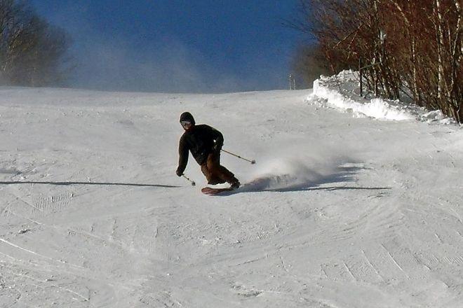 White Mountains, New Hampshire, United States