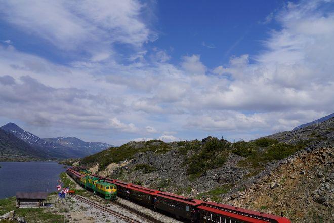 White Pass & Yukon Route Railway, Skagway, United States