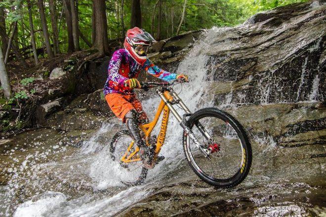 Whiteface Mountain Bike Park, Wilmington, United States
