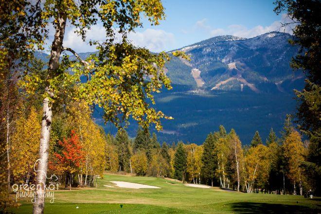Whitefish Lake Golf Club, Whitefish, United States