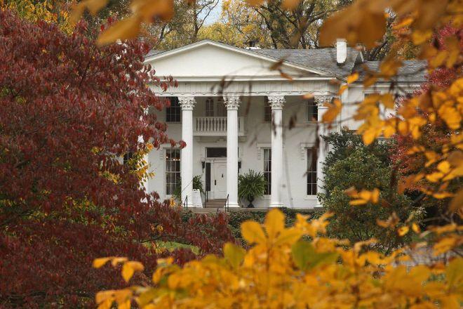 Whitehall House & Gardens, Louisville, United States