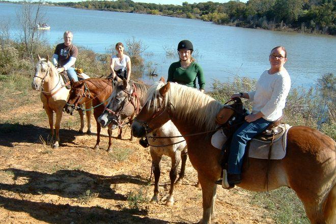 Widowmaker Trail Rides, Southlake, United States