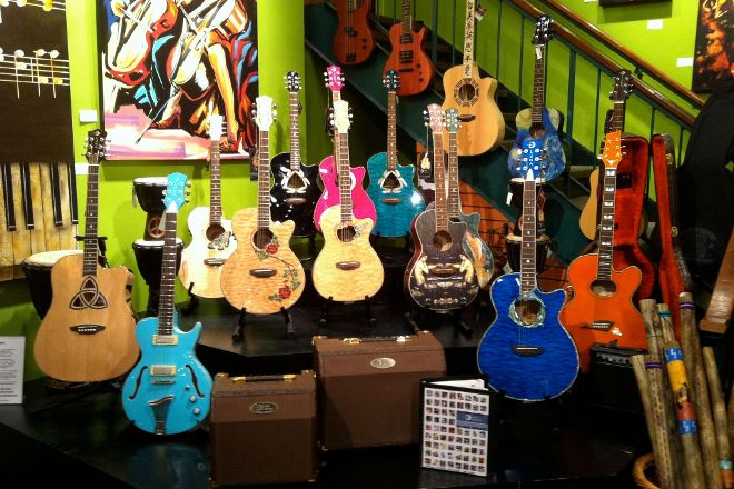 Wild About Music, Austin, United States