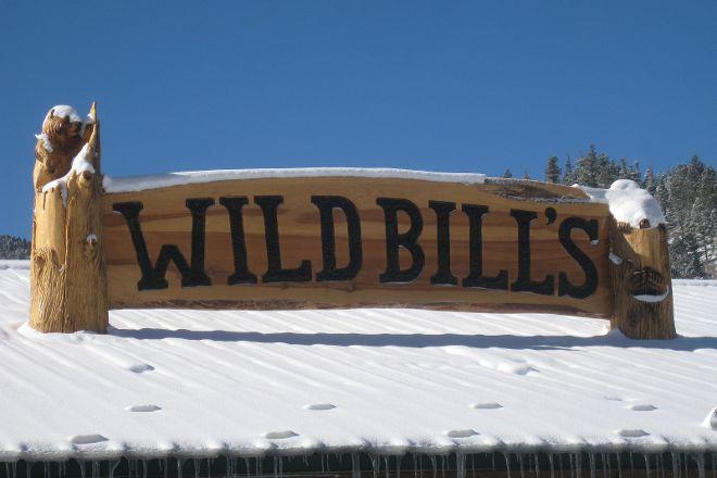 Wild Bills Ski and Snowboard Shop, Red River, United States