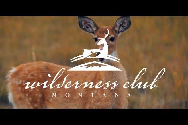 Wilderness Club, Eureka, United States